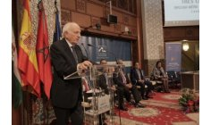 بنعتيق: العالم في حاجة إلى نموذج التعاون المغربي الإسباني