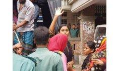 বরিশালে গ্রেফতারকৃত নেতৃবৃন্দের মুক্তি দাবি করেছে সিপিবি