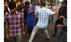 শাহাবাগে ছাত্র ইউনিয়ন নেতৃবৃন্দের উপর র্যাবের বর্বর হামলায় নিন্দা ও প্রতিবাদ জানিয়েছে সিপিবি
