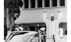 الجابري معارضا .. انتقادات لاستفراد الملك الحسن الثاني بالسلط