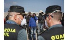إسبانيا تعترض قوارب هجرة قبل بلوغ سواحلها