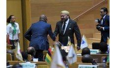 الاتحاد الإفريقي يناقش ملف الصحراء من موريتانيا
