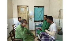 সাবেক ছাত্র ইউনিয়ন নেতা মেহেদী হাসানের উপর সন্ত্রাসী আক্রমণে সিপিবি'র নিন্দা