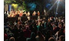 نسائم الهدوء والسكينة تهب على مهرجان فاس للموسيقى الروحية