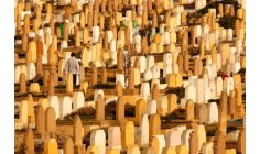 لماذا يقبل المغاربة دفن المرتد والكافر بجانب موتى المسلمين؟