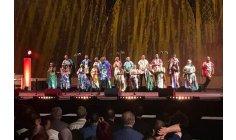 """إيقاعات إفريقية وأمداح صوفية تختم مهرجان """"الموسيقى الروحية"""""""