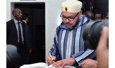 الملك يدعو إلى الالتزام بمحاربة الفساد أمام قمة الاتحاد الإفريقي