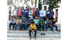 শাল্লায় ছাত্র ইউনিয়নের আলোচনা সভা ও ২৭ সদস্যবিশিষ্ট আহবায়ক কমিটি গঠন