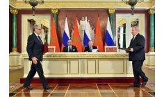 نزاع الصحراء يغيب عن تخليد ستينية العلاقات المغربية الروسية