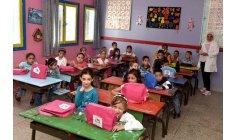 """الدخول المدرسي الجديد في المغرب .. """"أكثر هدوء وأقل حماسة"""""""