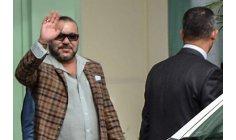 """الملك محمد السادس يحل بأرخبيل السيشل في """"زيارة استجمام"""""""