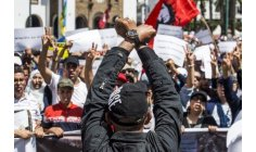 """تقرير يرصد انتقال المغرب من """"باحة الانحباس"""" إلى النفق المسدود"""