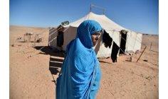 غوتيريس يرصد مآسي العيش في مخيمات تندوف بالأراضي الجزائرية