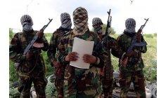 حركة الشباب الصومالية تعدم خمسة بتهمة التجسس