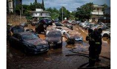 سقوط قتلى بسبب الأمطار في مايوركا الإسبانية