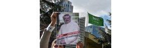 """""""معتصم"""" ابن عم جمال خاشقجي يوجه رسالة جديدة للمتاجرين بالقضية!"""