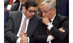فارس وعبد النباوي يبرزان التطورات المغربية أمام قضاة العالم بمراكش