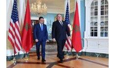 تقرير مغربي يحذر من عواقب فَرض حلٍّ أمريكي لقضية الصحراء