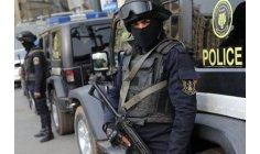 مصر تقتل عناصر إرهابية في تبادل لإطلاق الرصاص