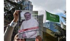 اختفاء الكاتب جمال خاشقجي في مبنى القنصلية السعودية في اسطنبول