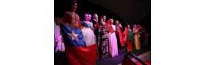 أسبوع الصناعة التقليدية يفتح أبوابه بالشيلي للتعريف بحضارة المغرب