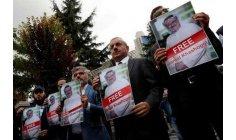 الحكومة التركية تنفي نشر تسجيلات مقتل الصحافي السعودي خاشقجي