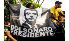 استطلاع: بولسونارو يقترب من رئاسة البرازيل