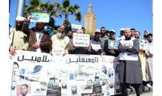 """معتقلون إسلاميون ينتقدون """"المصالحة"""" وينتفضون ضد إدارة السجون"""