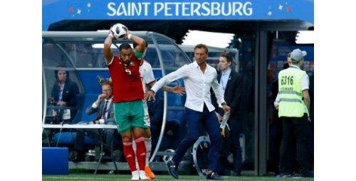 بنعطية يقترب من العودة إلى المنتخب المغربي عبر بوابة الكاميرون