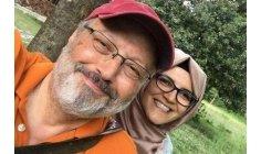 خديجة جنكيز: هذه تفاصيل الساعات والأيام الأخيرة من حياة خاشقجي