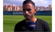 بولهرود: التألق مع مالقة الإسباني بوابة العبور إلى المنتخب المغربي