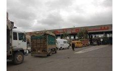 """وزارة النقل تُفاوض مهنيي """"قطاع الشاحنات"""" لطي صفحة الخلاف"""