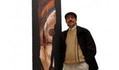 """الإهمال المعنوي يدفع تشكيليا مغربيا إلى التخلي عن """"بطاقة الفنان"""""""