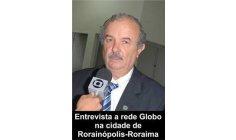 Celso Dias Neves poderá vir ser o novo Ministro da Secretaria Nacional dos Direitos Humanos.