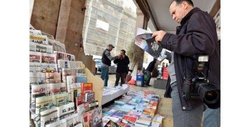 """""""أمنيستي"""" تنادي الحكومة باحترام حرية الصحافة"""