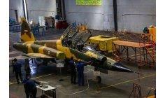 إيران: نتوفر على حاجيات البلاد في سلاح الطيران