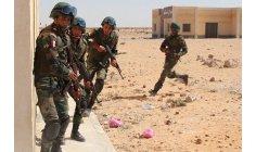 """شرطة مصر تقتل """"19 متطرفا"""" هاجموا أقباط المنيا"""