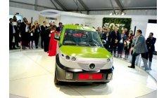 الحكومة تعتزم اقتناء سيارات كهربائية لفائدة المؤسسات العمومية