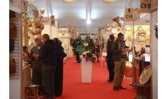معرض الصناعة التقليدية يطوي صفحة الختام وسط انبهار الزوّار