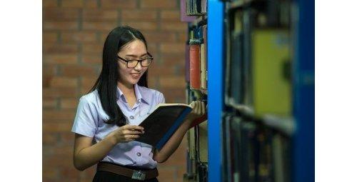دراسة: 88 بالمائة من التايلانديين يقرأون يوميا