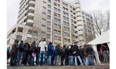 نصف اللاجئين الراشدين يصلون ألمانيا دون هويات
