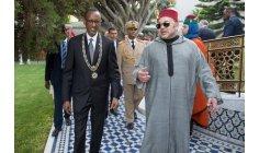 الملك يستبق قمة أديس أبابا بمباحثات هاتفية مع الرئيس الرواندي
