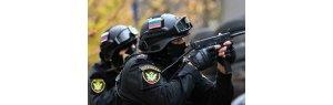 """روسيا تطيح بممولين لتنظيم """"داعش"""" الإرهابي"""