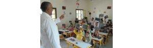 تقرير يُوصي المغرب بالابتعاد عن نظام الحفظ والتلقين في المدارس