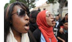 """تونسيون يرغبون في التحرر من آلام """"كحلوش"""" وإرث """"مقبرة العبيد"""""""