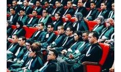 قضاة يُطالبون بتغطية صحية جيدة ومعالجة مشاكل قروض السكن