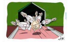النيابة العامة السعودية تطلب إعدام 5 متهمين في قضية خاشقجي