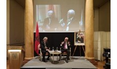 لوليشكي يحاضر ببلجيكا حول تسوية نزاع الصحراء