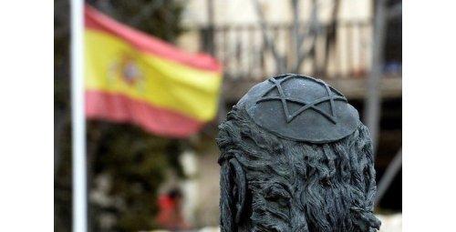 """""""يَهود مَليلية"""" .. حكاية كتاب أثار جدل """"معاداة السامية"""" في إسبانيا"""