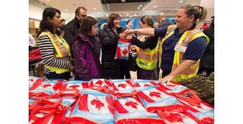 كندا تستقبل أكبر عدد لطلبات اللجوء منذ 30 عاما